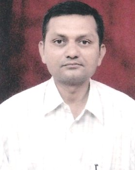 Bharat Chouragade